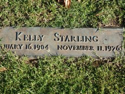 Austin Kelly Starling