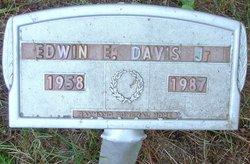Edwin E. Davis