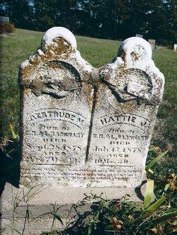 Hattie J. Barnhart