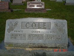 Floyd A Cole