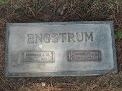 Frederick E. Engstrum, Jr