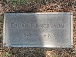 Edgar F. Engstrum