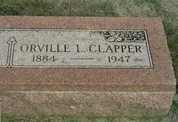 Orville L. Clapper