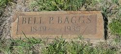 Bell P. <i>Wolcott</i> Baggs