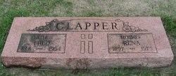 Fred Clapper