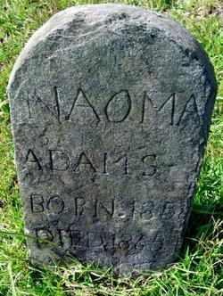 Naoma Adams