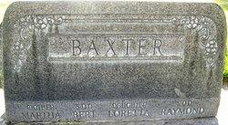 Bert Baxter