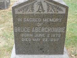 Bruce Abercrombie