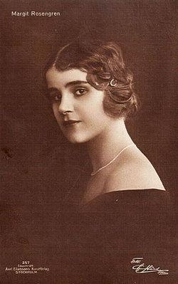 Margit Rosengren