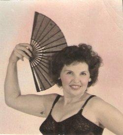 Sadie Alice <i>Leggitt</i> Dickerson
