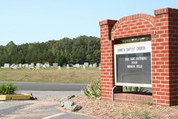 Ramoth Baptist Church Cemetery