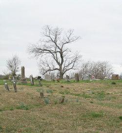 Goodman Ridge Cemetery