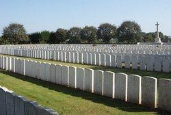 Aubigny Communal Cemetery Extension