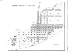 Dawson County Cemetery