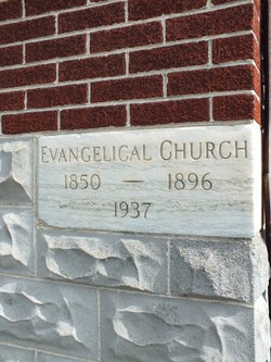 Idaville United Methodist Church Cemetery