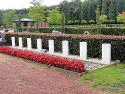 Genk Centrum Cemetery