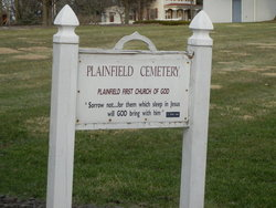 Plainfield Church of God Cemetery
