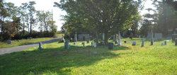 Hauger Cemetery