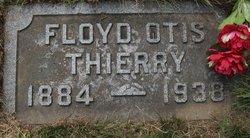 Floyd Otis Thierry