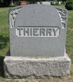 Adah G. <i>Herrington</i> Thierry