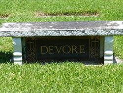 Hugh Devore