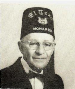 Clyde Bertram Mitch Mitchella, Sr