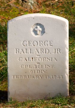 George Ballard, Jr