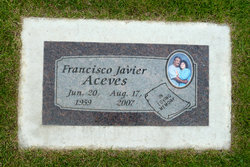 Francisco Javier Aceves