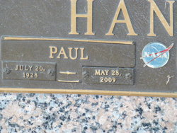 Paul Pritchard Haney