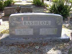 Mary Mozelle Mamie <i>Bourguine</i> Bashlor