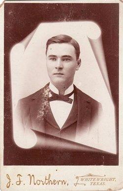 James Alvin Vanhoy Pendleton