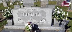 Corp Robert Howard Hinson