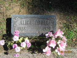 Alice Loree Peterson