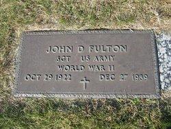 John D. Fulton