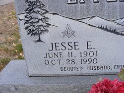 Jesse Eugene Gene Epperson