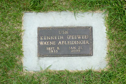 Kenneth Wayne Peewee Ableidinger