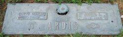 Joseph Isaac Joe Ardis