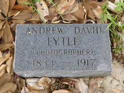 Andrew David Lytle
