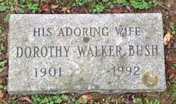 Dorothy Walker Bush