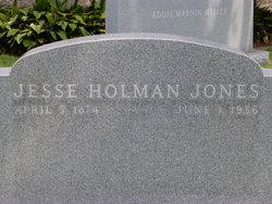 Jesse Holman Jones