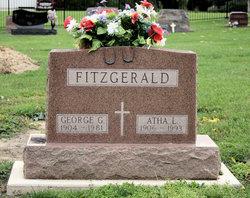 Atha L Fitzgerald