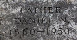 Daniel Nevin Bitner