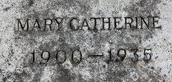 Mary Catherine Bitner