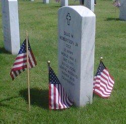 silas m robertson jr 1915 2004 find a grave memorial silas robertson