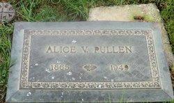 Alice Vail Pullen