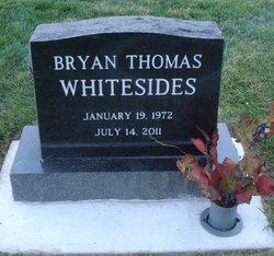 Bryan Thomas Whitesides