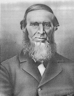 Andrew Jackson Kail