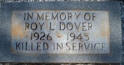 Roy L Dover