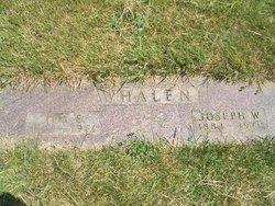 Joseph W. Whalen