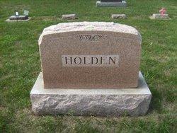 Elizabeth <i>Dubbs</i> Holden